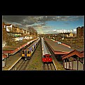 Picture Title - Kensal Green Station