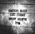 Picture Title - critical mass