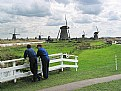 Picture Title - Mills of Kinderdijk - 2