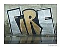 Graffiti VI. (Fire)
