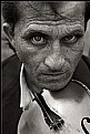 Picture Title - gipsy man