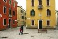 Picture Title - salizada veneziana