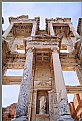 Picture Title - Library of Celsus