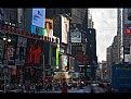 Picture Title - Times Square Before Dark