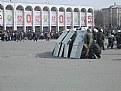 Picture Title - Kirgizistan muhaliflerin isyani