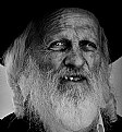 Picture Title - PORTRAIT OF MERRY RABBI