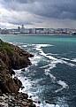 Picture Title - Treacherous A Coruña