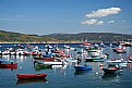 Picture Title - Galician Harbor