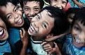 Picture Title - Children in Niu village