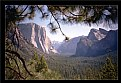 Picture Title - Yosemite Valley
