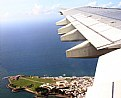 Picture Title - El Morro, High from the Sky