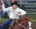 Picture Title - Cowboy with braces