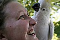 Picture Title - nikki and polly (hee- that was her name)