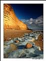 Picture Title - Burton Rock
