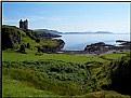 Picture Title - Gylen Castle