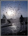 Picture Title - Evening Sunshowers