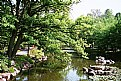 Picture Title - Japanese Garden - lake 4