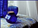 Blue Glass.....