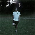 Picture Title - alex one legged