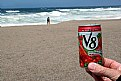 Picture Title - have you had your V8 today?