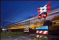 Picture Title - Long Train Runnin'