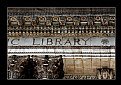 Picture Title - Library