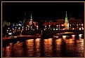 Picture Title - Russia, Kremlin, Night.