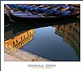 Picture Title - Gondolas Berth