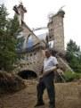 Picture Title - Jim Bishop / Bishop's Castle