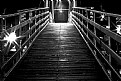 Picture Title - Footbridge