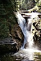 Picture Title - Szklarki Waterfall
