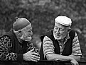 Picture Title - old mans