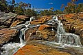 Picture Title - Woolshed Falls