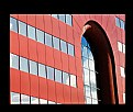 Picture Title - Red Arch