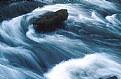 Salmon River Detail