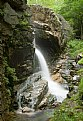 Picture Title - Great Flume Falls