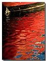 Picture Title - Lightship Reflection II