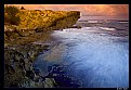 Picture Title - Secluded Cove