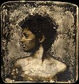 Picture Title - Kala on clay....