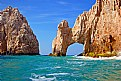 Picture Title - The Arches in Cabo