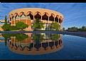 Picture Title - ASU Gammage Auditorium