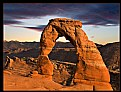 Picture Title -  Delicate Arch