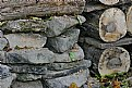 Picture Title - woodshed-foundation and contents