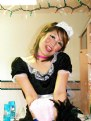 Picture Title - French Maid