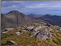 Picture Title - North Harris landscape