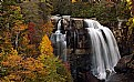 Picture Title - Whitewater Falls
