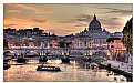 Roma  HDR