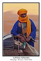 Picture Title - Berber Camel Master