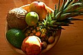Picture Title - Fruit composition :)