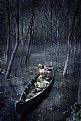 Picture Title - swamp girl